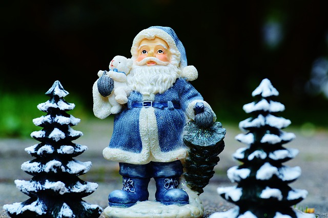 December wanes and woes